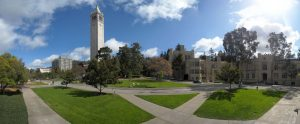 University of California-Berkeley, USA