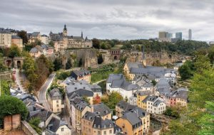 Luxembourg, Grand Duchy of Luxembourg