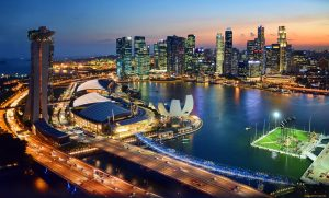 Singapura, Republic of Singapore