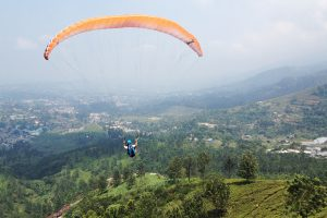 Fly Indonesia Paragliding