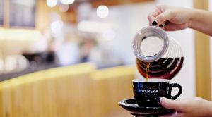 Reneka Coffee
