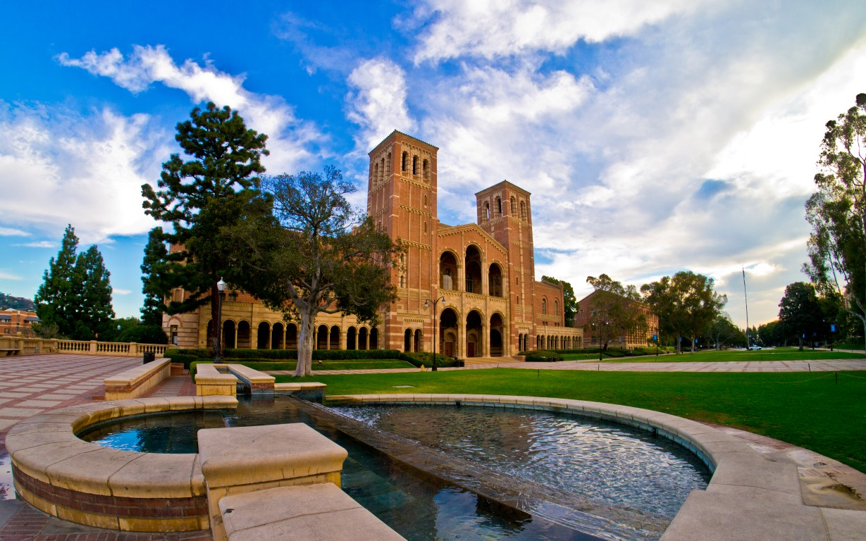 University of California-Los Angeles, USA